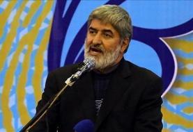 «علی مطهری» متن اعتراضش به شورای نگهبان را منتشر کرد