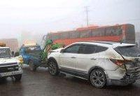 هر ۲۸ دقیقه یک نفر قربانی حوادث ترافیکی می&#۸۲۰۴;شود