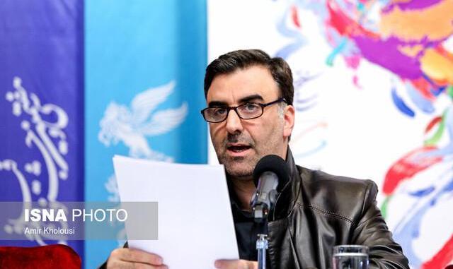 پیام دبیر جشنواره فیلم فجر به سینماگران: هنر آفرینی شما، مرهمی است بر ...