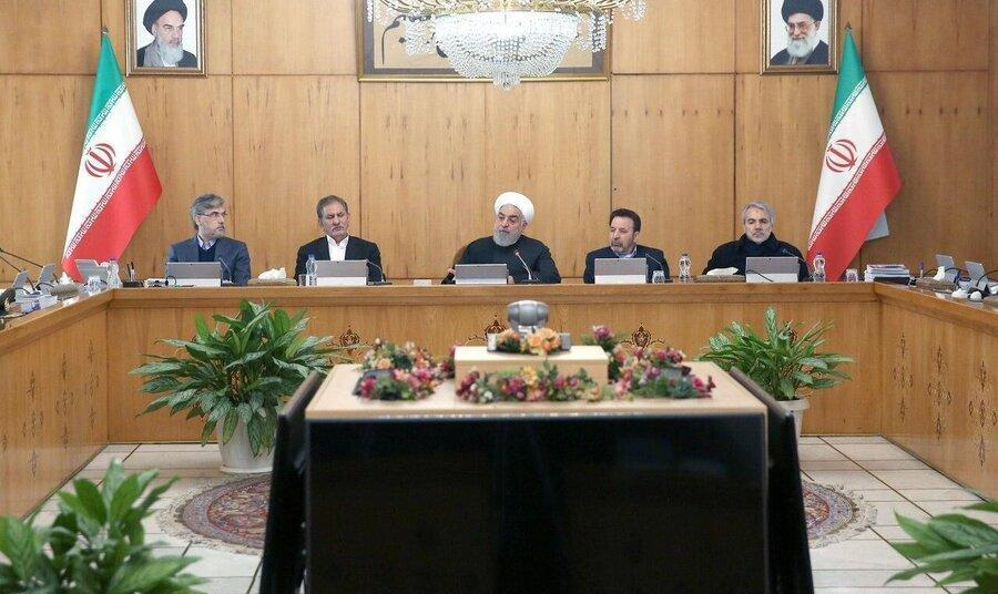 روحانی: با یک جناح نمیتوان کشور را اداره کرد   طرفهای اروپایی قدم ...