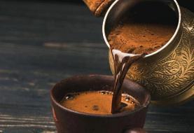نوشیدن قهوه صبحگاهی راهی برای کاهش وزن