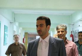 واکنش سخنگوی ذوبآهن به استعفای مدیرعامل:شاید محمدی خسته شده باشد