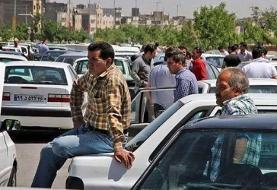 قیمت روز خودروهای سایپا و ایران خودرو ؛ پافشاری فروشندهها روی نرخهای نجومی