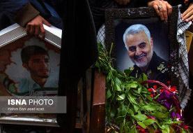 نژندی منش: ایران به دلیل ترور شهید سلیمانی علیه آمریکا اقامه دعوی کند