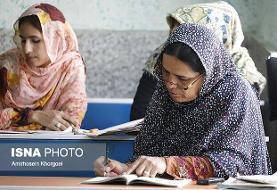 سمنان در آستانه محو بیسوادی/ کاهش بیسوادن کشور از ۵۲درصد به حدود ۵ درصد در ۴دهه