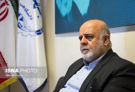 پیام سفیر ایران در عراق، در پی عمل جراحی آیتالله سیستانی
