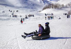 تفریحات زمستانی