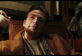 «چاقوکشی» در گیشه هالیوود نفروخت/ شکست بازیگر «کاپیتان امریکا»