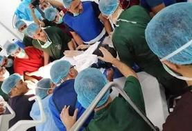 پامپئو: آرزوی سلامت برای آیتالله سیستانی | او مرجع الهام بخش عراقیها است