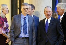 ثروتمندترین سیاستمداران جهان چه کسانی هستند؟