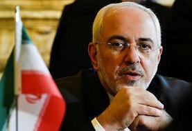 توصیه ظریف به ترامپ درباره مترجمهای فارسیاش | سیاست خارجیات را بر اساس واقعیتها پایهگذاری کن
