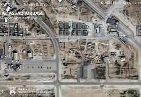 حمله موشکی ایران به نظامیان آمریکایی در عراق؛ یازده سرباز زخمی شدند