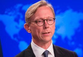 واکنش آمریکا درباره وجود کانال ارتباطی مخفی با ایران