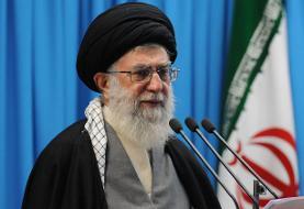 مقام معظم رهبری در نمازجمعه تهران: نصرت الهی در تقواست