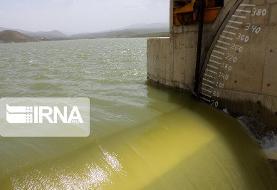 ۵ سد در هرمزگان و بلوچستان سرریز کرد