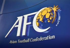 تصمیم AFC با نفوذ کشور عربستان گرفته شده است