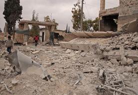 دهها غیر نظامی طی ۲۴ ساعت گذشته در سوریه کشته شدند