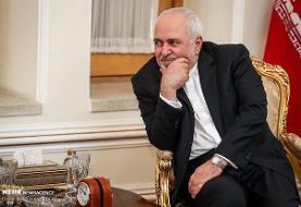ظریف با وزیر خارجه کانادا دیدار میکند