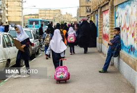 گردش مالی پسماند تهران مساوی با گردش مالی آموزش و پرورش پایتخت
