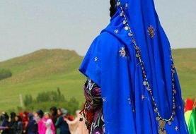 دنیای اصالت و تنوع در پوشش مردم سیستانوبلوچستان