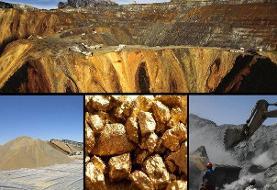 ۲۳ میلیون تن مواد معدنی در استان سمنان تولید میشود