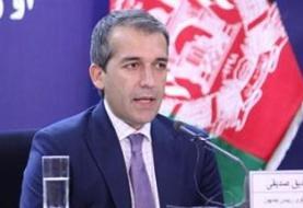 آتشبس تنها راه پایان جنگ در افغانستان است