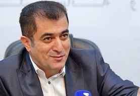سرپرست باشگاه استقلال: تحت هیچ شرایطی در زمین بیطرف بازی نمیکنیم