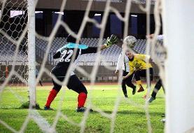 «کرونا» لیگ برتر فوتبال بانوان را تعطیل کرد