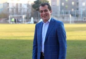 استقلال: AFC اسیر جوسازی کشورهای عربی علیه ایران نشود
