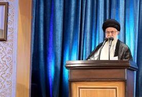 نماز جمعه امروز تهران، به روایت رویترز