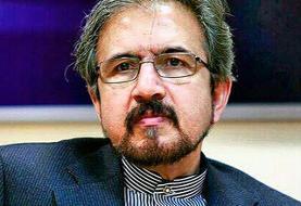 سفیر ایران در فرانسه: طرح مذاکرات مجدد، اقدامیبهانهجویانه برای توجیه ناتوانی اروپاییهاست