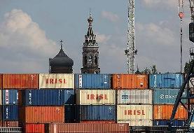 افزایش ۴۱ درصدی صادرات ایران به روسیه