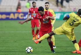 سرپرست فدراسیون: فوتبال ایران زیر بار ذلت نمیرود