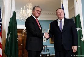 وزیر امور خارجه پاکستان: ایران مایل به کاهش تنش است