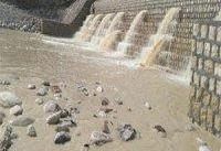 آبخیزداری، ۸۰ درصد سیلاب&#۸۲۰۴;ها را مهار کرد