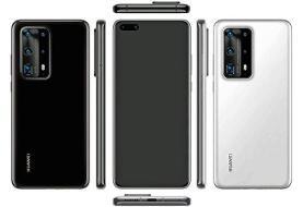 Huawei P۴۰؛ اولین نشانههای تولد پرچمدار جدید هوآوی