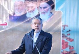 موضع رسمی ایران: درکشور ثالث بازی نمیکنیم