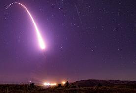آزمایش موتور موشک هایپرسونیک آمریکا