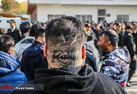 دستگیری تعدادی از عوامل نزاع خیابانی در شهریار