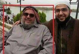 تصاویر   جزئیات دستگیری ابوعبد الباری در موصل   مفتی فربه داعش کیست؟