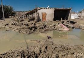 عکس؛ اوضاع در سیستان و بلوچستان ده روز بعد از سیل گسترده