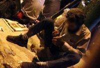 اما و اگرهای پاک&#۸۲۰۴;سازی دره فرحزاد از معتادان
