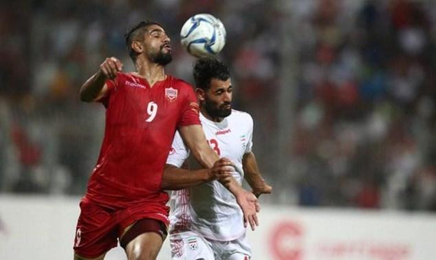 ایران - بحرین در زمین بی طرف! دومین شوک به فوتبال ایران
