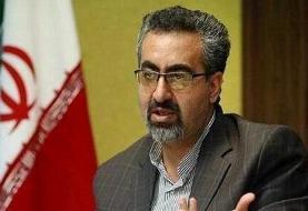 Latest on coronavirus cases in Iran