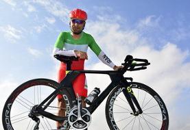محرومیت ۴ ساله کاپیتان دوچرخهسواری ایران به دلیل دوپینگ!