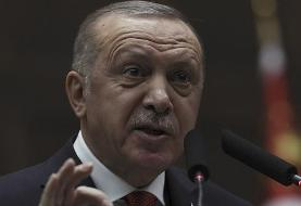 هشدار اردوغان به اروپا: به حضور خود در لیبی ادامه میدهیم!