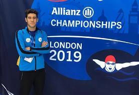 ضیغمی: امیدوارم ورزشکاری از پاراشنا به پارالمپیک اعزام شود