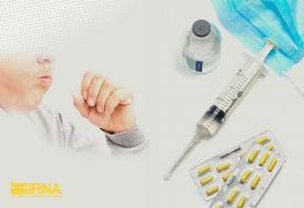 آنفلوآنزا در گلستان کنترل میشود