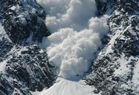 اطلاعیه هواشناسی درباره احتمال وقوع بهمن در استانهای شمالی