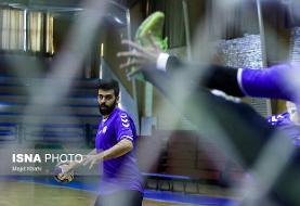 شکست نزدیک هندبال ایران مقابل بحرین/ صعود به عنوان تیم دوم